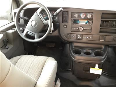 2019 Express 3500 4x2,  Supreme Iner-City Cutaway Van #C193120 - photo 34