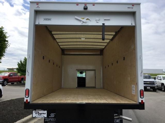 2019 Express 3500 4x2, Supreme Iner-City Cutaway Van #C193121 - photo 28