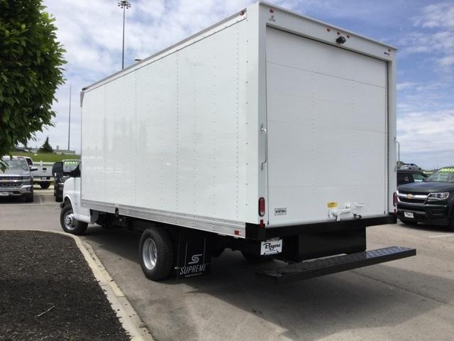 2019 Express 3500 4x2, Supreme Iner-City Cutaway Van #C193121 - photo 6