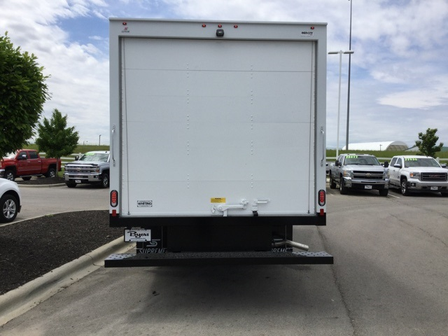 2019 Express 3500 4x2, Supreme Iner-City Cutaway Van #C193121 - photo 7