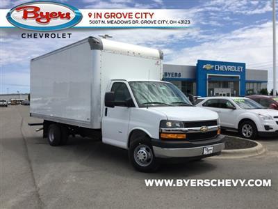 2019 Express 3500 4x2, Supreme Iner-City Cutaway Van #C193121 - photo 1