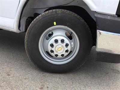 2019 Express 3500 4x2, Supreme Iner-City Cutaway Van #C193121 - photo 10