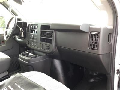 2019 Express 3500 4x2, Supreme Iner-City Cutaway Van #C193121 - photo 25