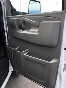 2019 Express 3500 4x2, Supreme Iner-City Cutaway Van #C193121 - photo 26