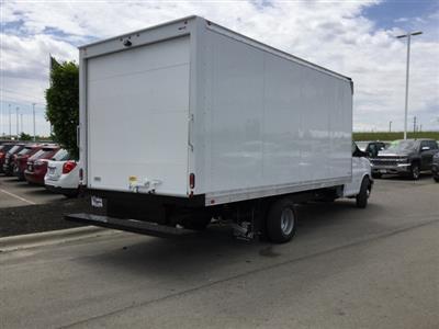 2019 Express 3500 4x2, Supreme Iner-City Cutaway Van #C193121 - photo 2