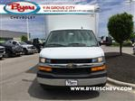 2019 Express 3500 4x2, Supreme Iner-City Cutaway Van #C193121 - photo 3