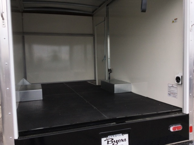2019 Express 3500 4x2,  Supreme Spartan Cargo Cutaway Van #C193123 - photo 15