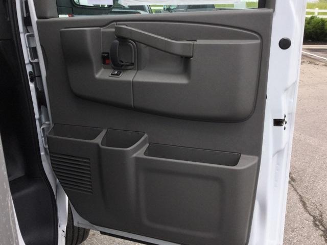 2019 Express 3500 4x2,  Supreme Spartan Cargo Cutaway Van #C193123 - photo 42