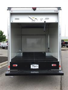 2019 Express 3500 4x2,  Supreme Spartan Cargo Cutaway Van #C193123 - photo 12