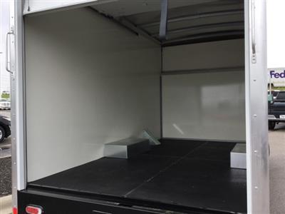 2019 Express 3500 4x2,  Supreme Spartan Cargo Cutaway Van #C193123 - photo 16