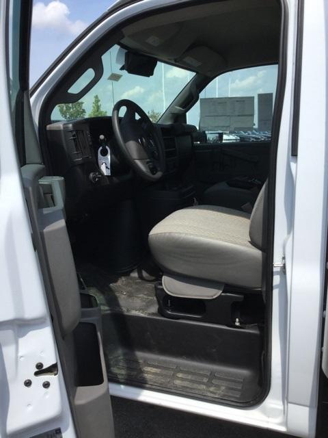 2019 Express 3500 4x2, Supreme Iner-City Cutaway Van #C193151 - photo 11