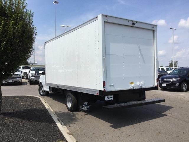 2019 Express 3500 4x2, Supreme Iner-City Cutaway Van #C193151 - photo 6
