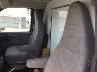 2019 Express 3500 4x2, Supreme Iner-City Cutaway Van #C193151 - photo 23