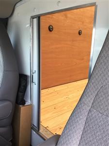 2019 Express 3500 4x2, Supreme Iner-City Cutaway Van #C193151 - photo 25