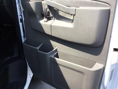 2019 Express 3500 4x2, Supreme Iner-City Cutaway Van #C193151 - photo 27