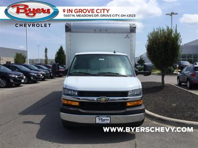 2019 Express 3500 4x2, Supreme Iner-City Cutaway Van #C193151 - photo 3