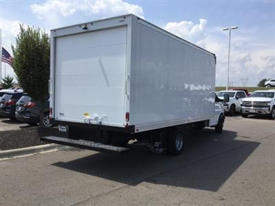 2019 Express 3500 4x2, Supreme Iner-City Cutaway Van #C193151 - photo 2