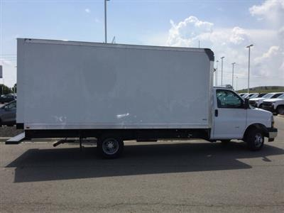2019 Express 3500 4x2, Supreme Iner-City Cutaway Van #C193151 - photo 8