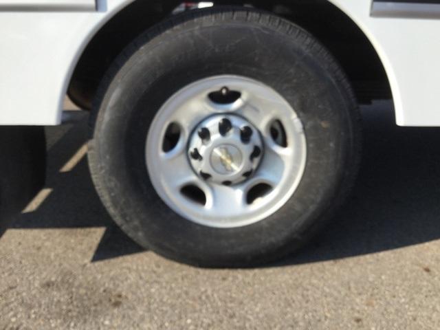 2019 Express 3500 4x2, Unicell Aerocell CW Cutaway Van #C193153 - photo 10