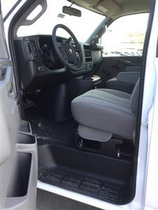 2019 Express 3500 4x2, Unicell Aerocell CW Cutaway Van #C193153 - photo 11