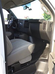 2019 Express 3500 4x2, Unicell Aerocell CW Cutaway Van #C193153 - photo 24