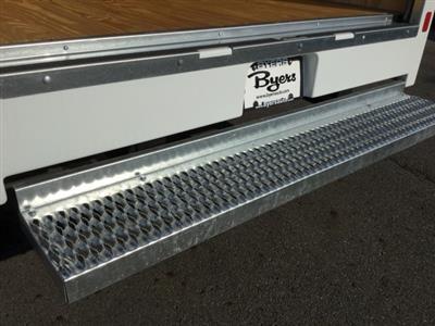 2019 Express 3500 4x2, Unicell Aerocell CW Cutaway Van #C193153 - photo 32
