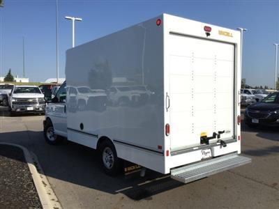 2019 Express 3500 4x2, Unicell Aerocell CW Cutaway Van #C193153 - photo 7