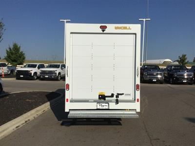2019 Express 3500 4x2, Unicell Aerocell CW Cutaway Van #C193153 - photo 2
