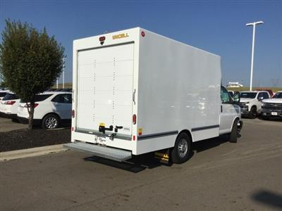 2019 Express 3500 4x2, Unicell Aerocell CW Cutaway Van #C193153 - photo 8