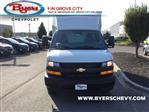 2019 Express 3500 4x2, Unicell Aerocell CW Cutaway Van #C193153 - photo 4