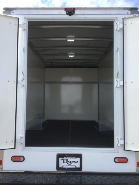 2019 Express 3500 4x2, Supreme Spartan Cargo Cutaway Van #C193180 - photo 27
