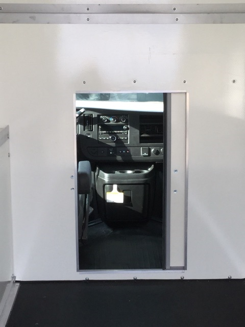 2019 Express 3500 4x2, Supreme Spartan Service Utility Van #C193210 - photo 41
