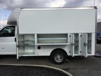 2019 Express 3500 4x2, Supreme Spartan Service Utility Van #C193210 - photo 32