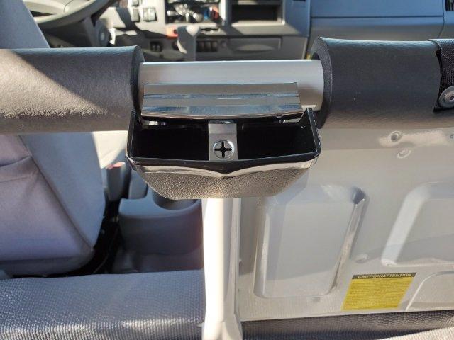 2019 Chevrolet LCF 4500 Crew Cab DRW 4x2, Freedom GrassPro Dovetail Landscape #C193228 - photo 13