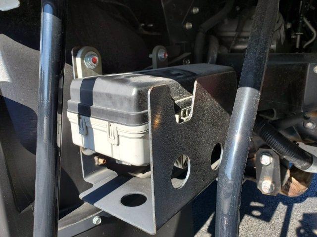 2019 Chevrolet LCF 4500 Crew Cab DRW 4x2, Freedom GrassPro Dovetail Landscape #C193228 - photo 16