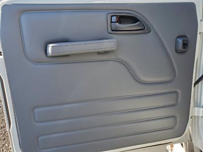 2019 Chevrolet LCF 4500 Crew Cab DRW 4x2, Freedom GrassPro Dovetail Landscape #C193228 - photo 17