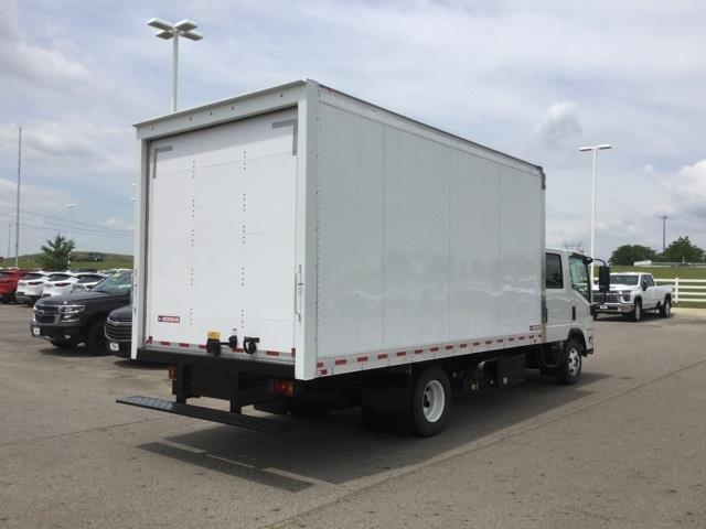 2020 Chevrolet LCF 4500HD Crew Cab 4x2, Morgan Dry Freight #C203001 - photo 1