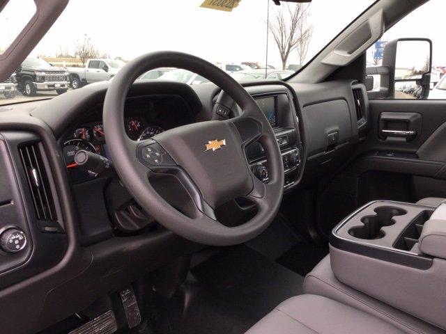 2020 Chevrolet Silverado 4500 Regular Cab DRW 4x2, Duramag S Series Service Body #C203037 - photo 13