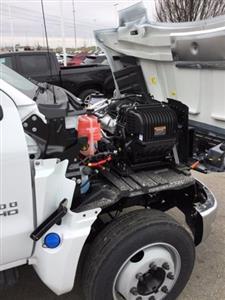2020 Chevrolet Silverado 4500 Regular Cab DRW 4x2, Duramag S Series Service Body #C203037 - photo 10