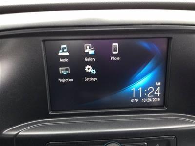 2020 Chevrolet Silverado 4500 Regular Cab DRW 4x2, Duramag S Series Service Body #C203037 - photo 19