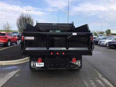 2020 Chevrolet Silverado 4500 Regular Cab DRW 4x2, Crysteel E-Tipper Dump Body #C203043 - photo 7