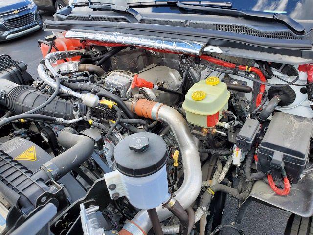 2020 Silverado 4500 Regular Cab DRW 4x2,  Knapheide Heavy-Hauler Junior Stake Bed #C203045 - photo 25