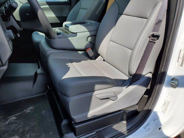 2020 Silverado 4500 Regular Cab DRW 4x2,  Knapheide Heavy-Hauler Junior Stake Bed #C203045 - photo 39