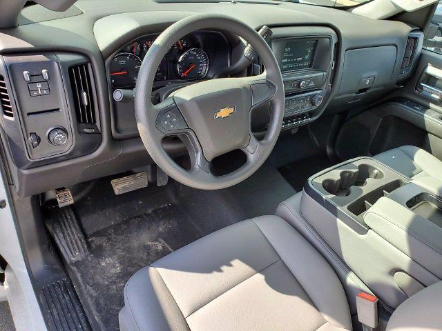 2020 Silverado 4500 Regular Cab DRW 4x2,  Knapheide Heavy-Hauler Junior Stake Bed #C203045 - photo 42
