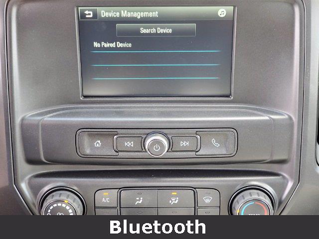 2020 Silverado 4500 Regular Cab DRW 4x2,  Knapheide Heavy-Hauler Junior Stake Bed #C203045 - photo 4