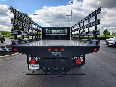 2020 Silverado 4500 Regular Cab DRW 4x2,  Knapheide Heavy-Hauler Junior Stake Bed #C203045 - photo 31