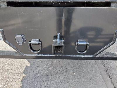 2020 Silverado 4500 Regular Cab DRW 4x2,  Knapheide Heavy-Hauler Junior Stake Bed #C203045 - photo 33