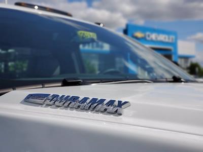 2020 Silverado 4500 Regular Cab DRW 4x2,  Knapheide Heavy-Hauler Junior Stake Bed #C203045 - photo 34