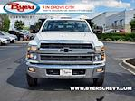 2020 Chevrolet Silverado 4500 Regular Cab DRW 4x2, Cab Chassis #C203045 - photo 4