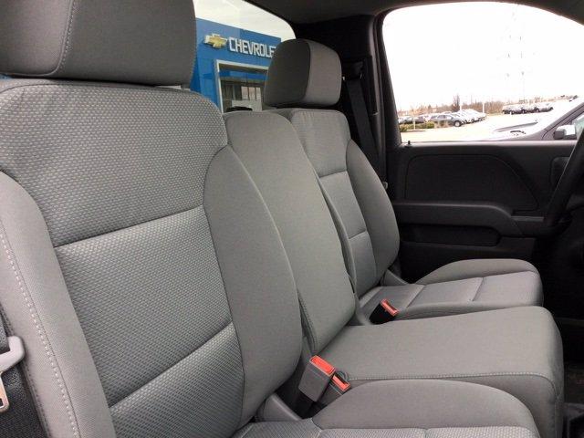 2020 Chevrolet Silverado 5500 Regular Cab DRW 4x2, Knapheide Concrete Concrete Body #C203055 - photo 26